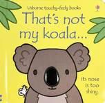 That's Not My Koala…