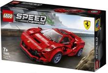 Конструктор LEGO Ferrari F8 Tributo (76895)