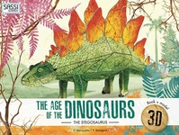The Age of The Dinosaurs: The Stegosaurus 3D