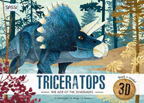 The Age of The Dinosaurs: Triceratops 3D