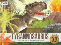 The Age of The Dinosaurs: Tyrannosaurus 3D