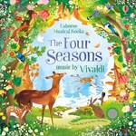 The Four Seasons Musical Book (with music by Vivaldi)