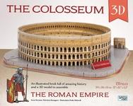 The Roman Empire: The Colosseum 3D
