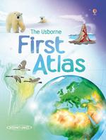 The Usborne First Atlas