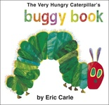 The Very Hungry Caterpillar's Buggy Book - купить и читать книгу