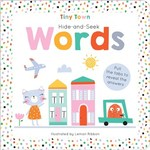 Hide-and-Seek Words