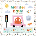 Push and Play Monster Dash!