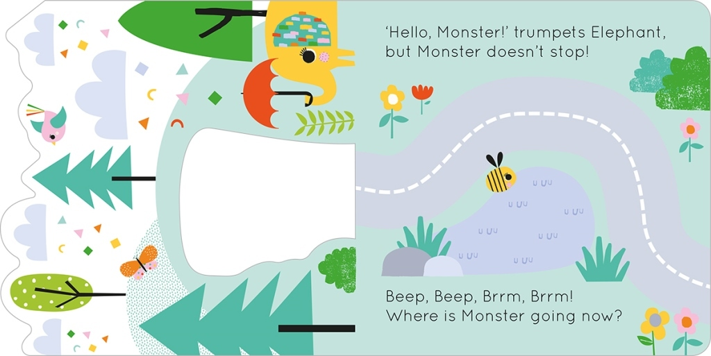 "Купить книгу ""Push and Play Monster Dash!"""