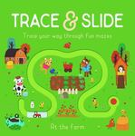 Trace and Slide: At the Farm