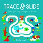 Trace and Slide: In the Jungle