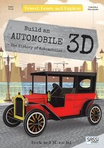 Travel, Learn and Explore: Build an Automobile 3D