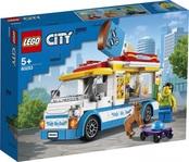 Конструктор LEGO Грузовик мороженщика (60253)