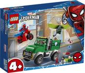 Конструктор LEGO Ограбление Стервятника (76147)