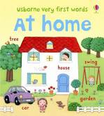 Usborne Very First Words. At Home
