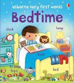 Usborne Very First Words. Bedtime