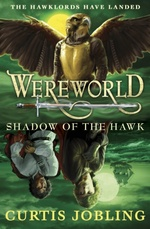 Wereworld. Shadow of the Hawk