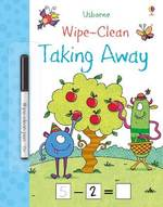 Wipe-Clean Taking Away
