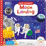 First Explorers: Moon Landing