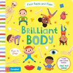 First Facts and Flaps: Brilliant Body