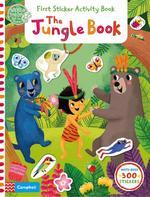 First Sticker Activity Book: The Jungle Book