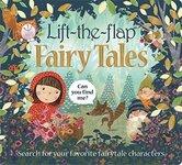Lift-the-Flap Fairy Tales
