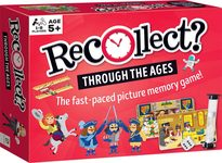 Recollect: Through the Ages