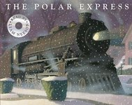 The Polar Express with Audio CD