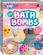 Zap! Extra DIY Bath Bombs Box Set
