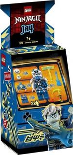 Конструктор LEGO Игровой автомат Джея (71715)