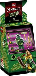 Конструктор LEGO Игровой автомат Ллойда (71716)