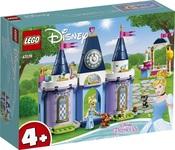 Конструктор LEGO Праздник в замке Золушки (43178)