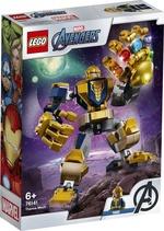 Конструктор LEGO Танос: трансформер (76141)
