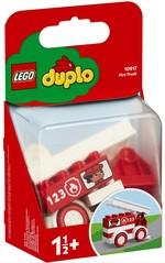 Конструктор LEGO Пожарная машина (10917)