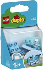 Конструктор LEGO Буксировщик (10918)