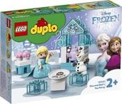 Конструктор LEGO Чаепитие у Эльзы и Олафа (10920)