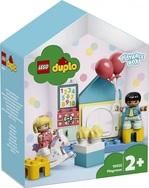 Конструктор LEGO Игровая комната (10925)