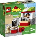 Конструктор LEGO Киоск-пиццерия (10927)