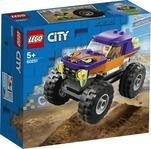 Конструктор LEGO Монстр-трак (60251)