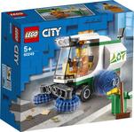 Конструктор LEGO Машина для очистки улиц (60249)