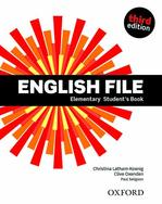 English File. Elementary Student's Book