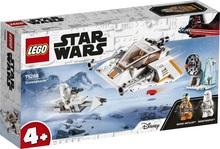 Конструктор LEGO Снежный спидер (75268)