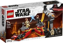 Конструктор LEGO Бой на Мустафаре (75269)
