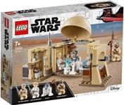 Конструктор LEGO Хижина Оби-Вана Кеноби (75270)
