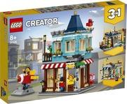 Конструктор LEGO Городской магазин игрушек (31105)