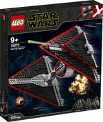 Конструктор LEGO Истребитель СИД ситхов (75272)