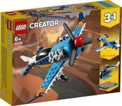 Конструктор LEGO Винтовой самолёт (31099)