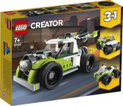 Конструктор LEGO Грузовик-ракета (31103)