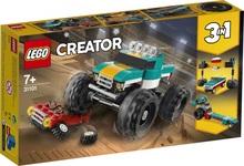 Конструктор LEGO Монстр-трак (31101)