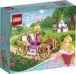 Конструктор LEGO Королевская карета Авроры (43173)