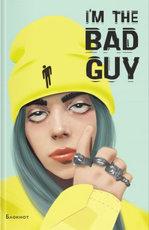 Блокнот Billie Eilish. I'm the bad guy - купити і читати книгу
